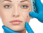 Операции на лице