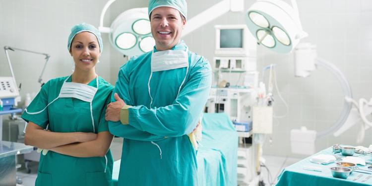 В Москве состоится международный конгресс по бариатрической хирургии