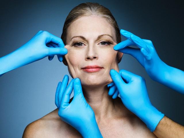 Чего ждать от восстановления после пластики лица